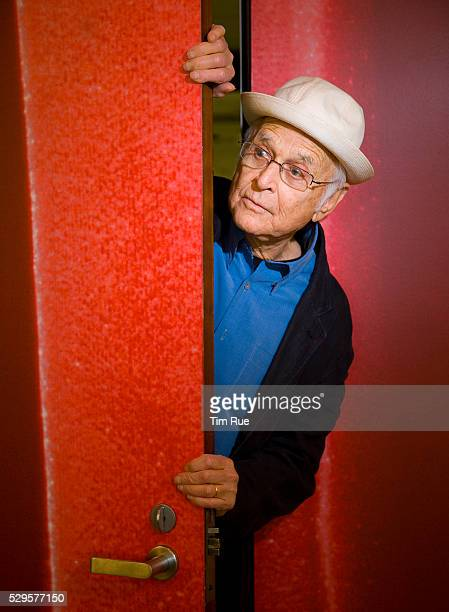 Television writer & producer Norman Lear famous for bringing such greats as 'All in the Family,' 'The Jefferesons,' 'Maude,' and 'Mary Hartman, Mary...
