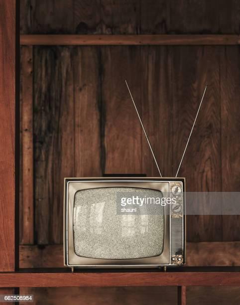 televsion vision - antenne stock-fotos und bilder