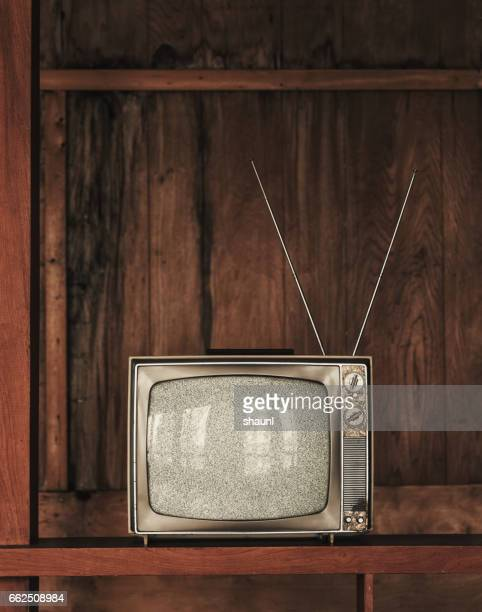 Televsion Vision