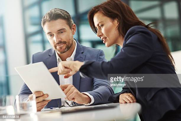 tell me more about this... - business finance and industry stock pictures, royalty-free photos & images