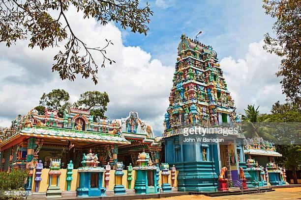 Tellipalai Durga Devi Temple, Jaffna