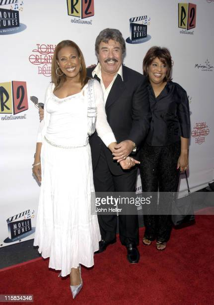 Telma Hopkins Tony Orlando and Joyce Vincent