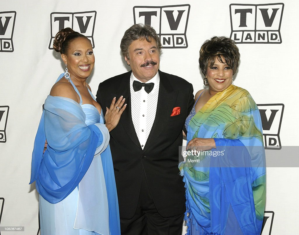 2004 TV Land Awards Airing March 17, 2004 - Press Room : News Photo