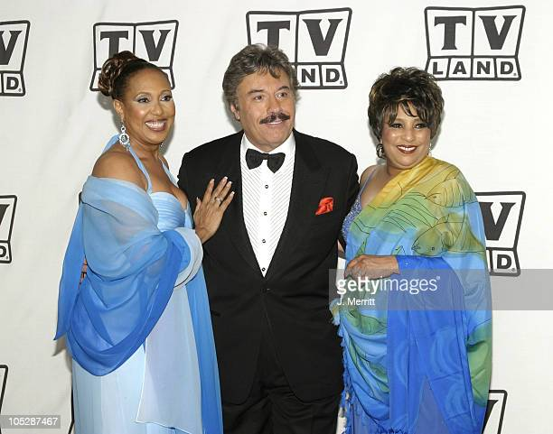 Telma Hopkins Tony Orlando and Joyce Vincent Wilson
