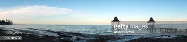 Teluk Dalam Beach