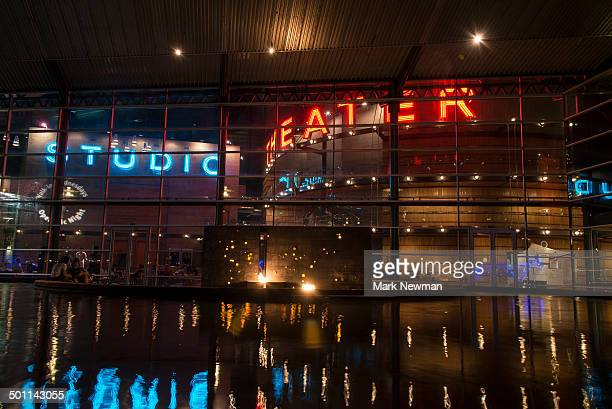tempe center for the arts - tempe arizona stock pictures, royalty-free photos & images