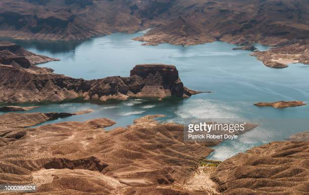 Temple Bay, Lake Mead, Nevada/Arizona
