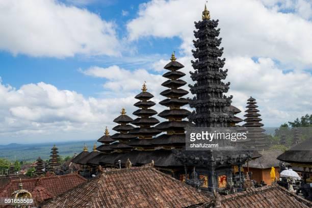 temple besakih - shaifulzamri 個照片及圖片檔