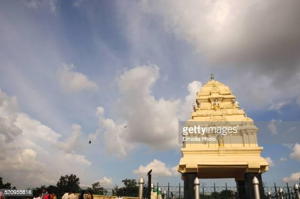Temple botanical garden, Bangalore, Karnataka, India