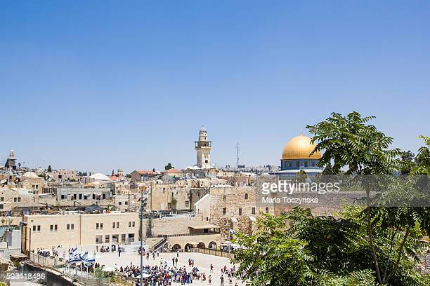 temple mount - al aqsa mosque stock pictures, royalty-free photos & images