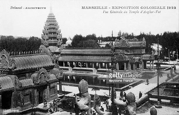 Temple Of AngkorVat