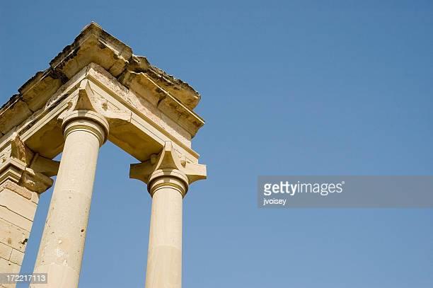 Temple of Apollon Hylates
