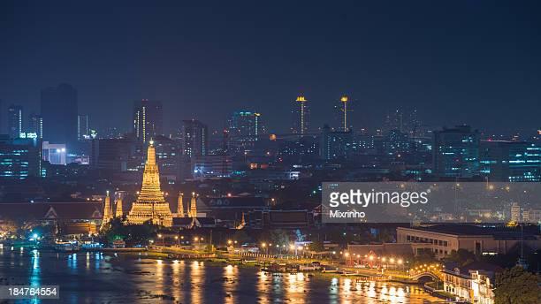 Temple of Dawn(Wat Arun) Thailand