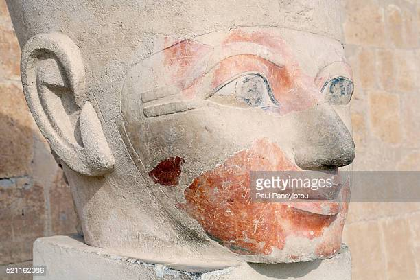 Temple of Hatshepsut, Luxor, Egypt