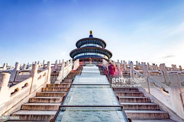 Temple of Heaven,Beijing china
