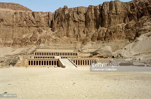 Temple of Queen Hatshepsut Egypt