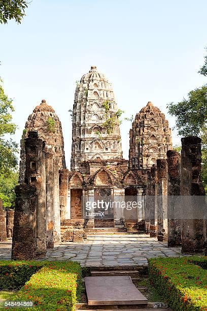 Temple of Wat Si Sawai