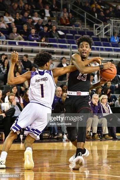 Jeremy Williams Basketball Player Photos et images de ...