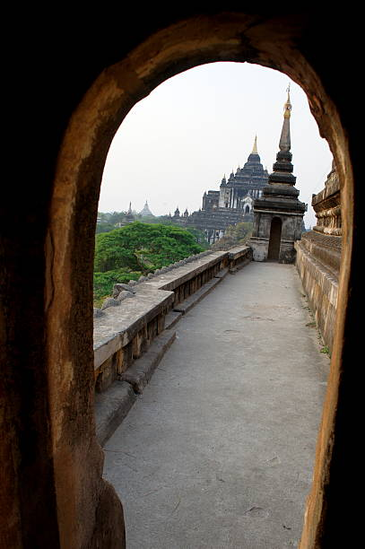 Temples View