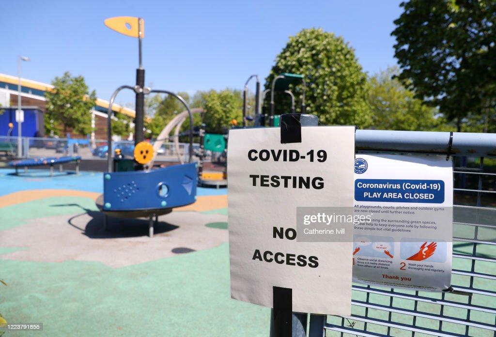 UK In Seventh Week Of Coronavirus Lockdown : News Photo