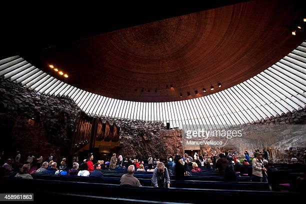 temppeliaukio église - protestantisme photos et images de collection