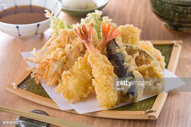 tempura - 天ぷら ストックフォトと画像