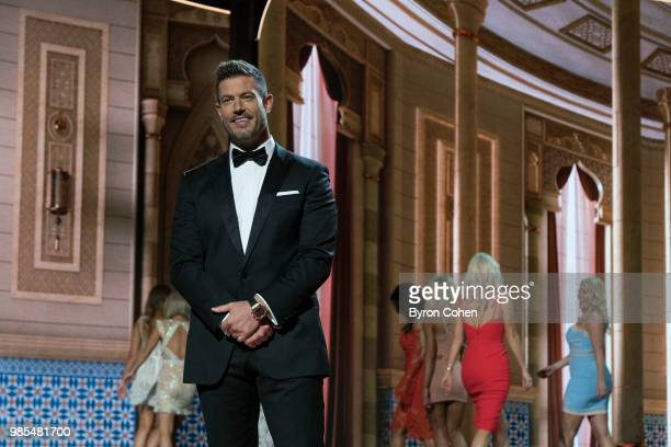 THE PROPOSAL 102 Ten eligible women selected by a blueribbon panel of matchmakers including a familiar face from The Bachelor franchise vie for the...