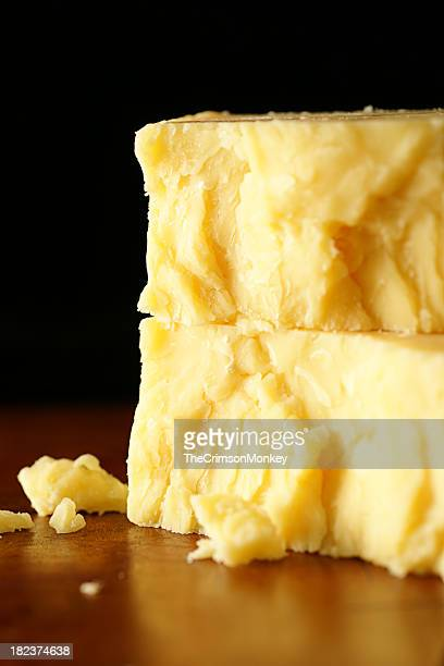 Ten Years Old Aged Cheddar