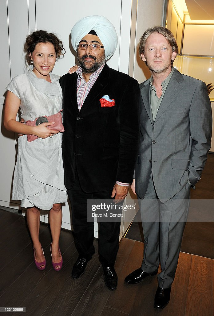 The French Laundry At Harrods - Pop-Up Restaurant Launch : News Photo