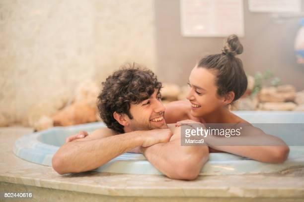 tenderness - spa foto e immagini stock