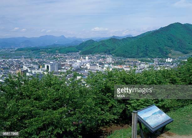 Tendo City, Tendo, Yamagata, Japan