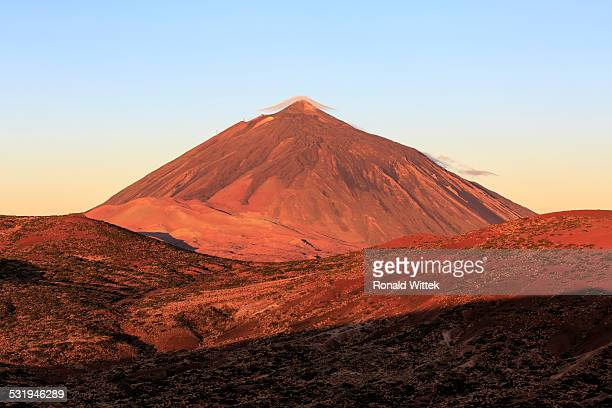 tenerife - pico de teide stock pictures, royalty-free photos & images