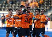 tengku ahmad tajuddin malaysia celebrate his