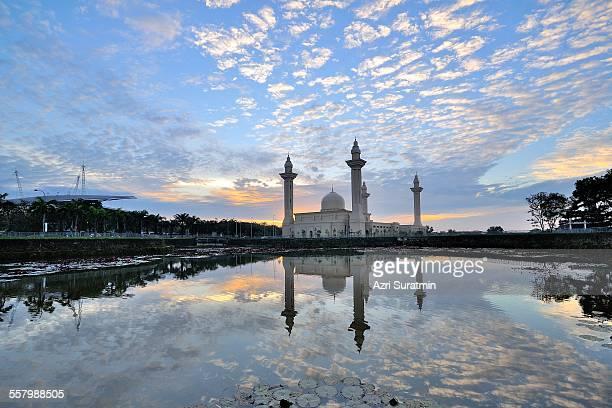 Tengku Ampuan Jemaah Mosque