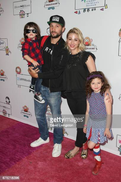 Tennessee Logan MarshallGreen Logan MarshallGreen Diane MarshallGreen and Culla Mae MarshallGreen attend the WE ALL PLAY FUNdraiser hosted by the...