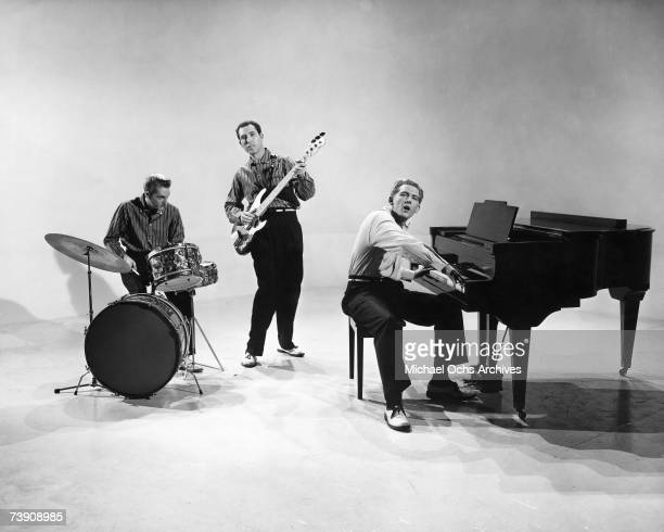 1957 Tennessee Memphis Jerry Lee Lewis