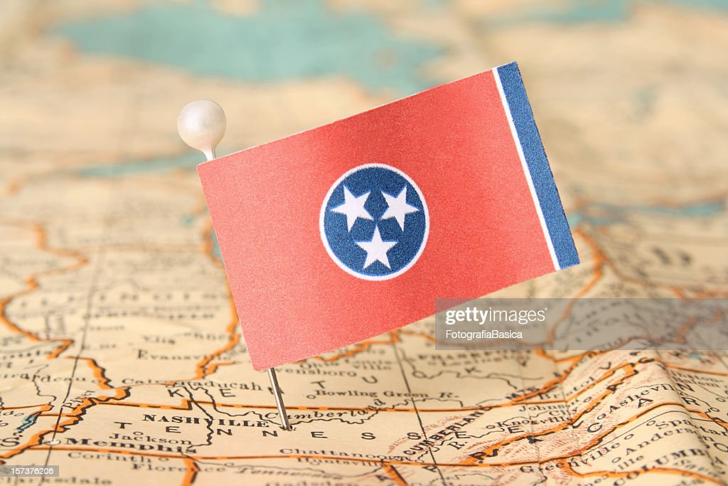 Tennessee : Stock Photo