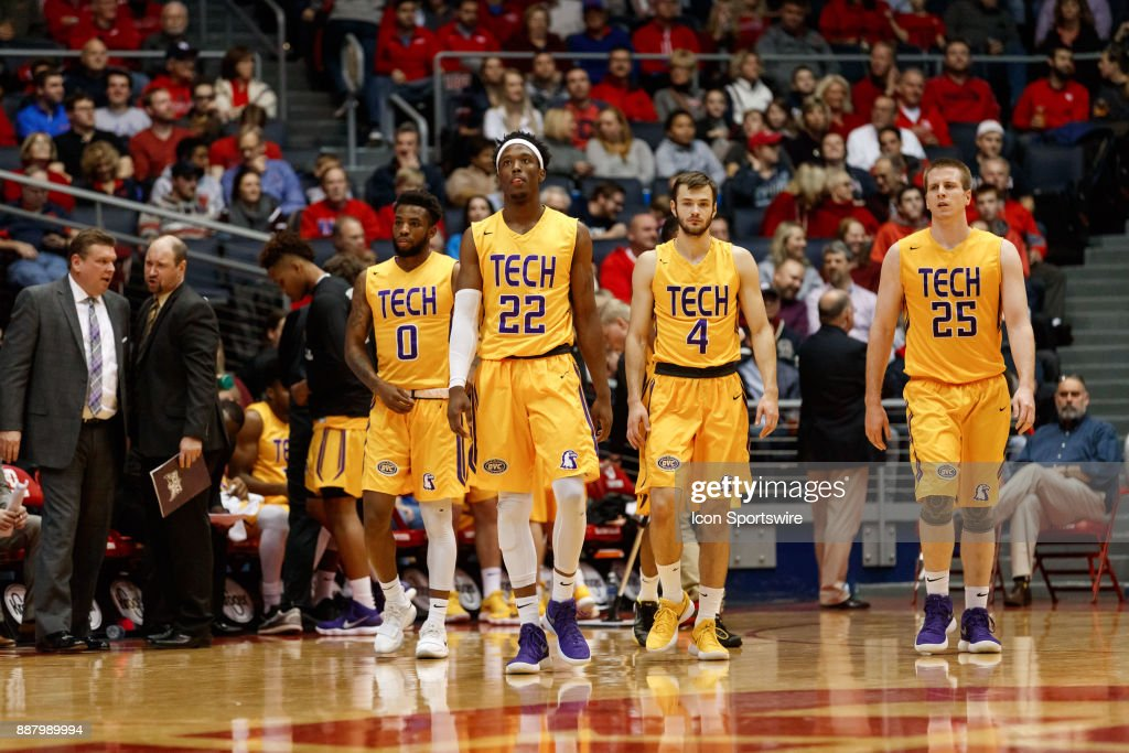 size 40 adea1 7daa7 Tennessee Tech Golden Eagles guard Shaq Calhoun , Tennessee ...