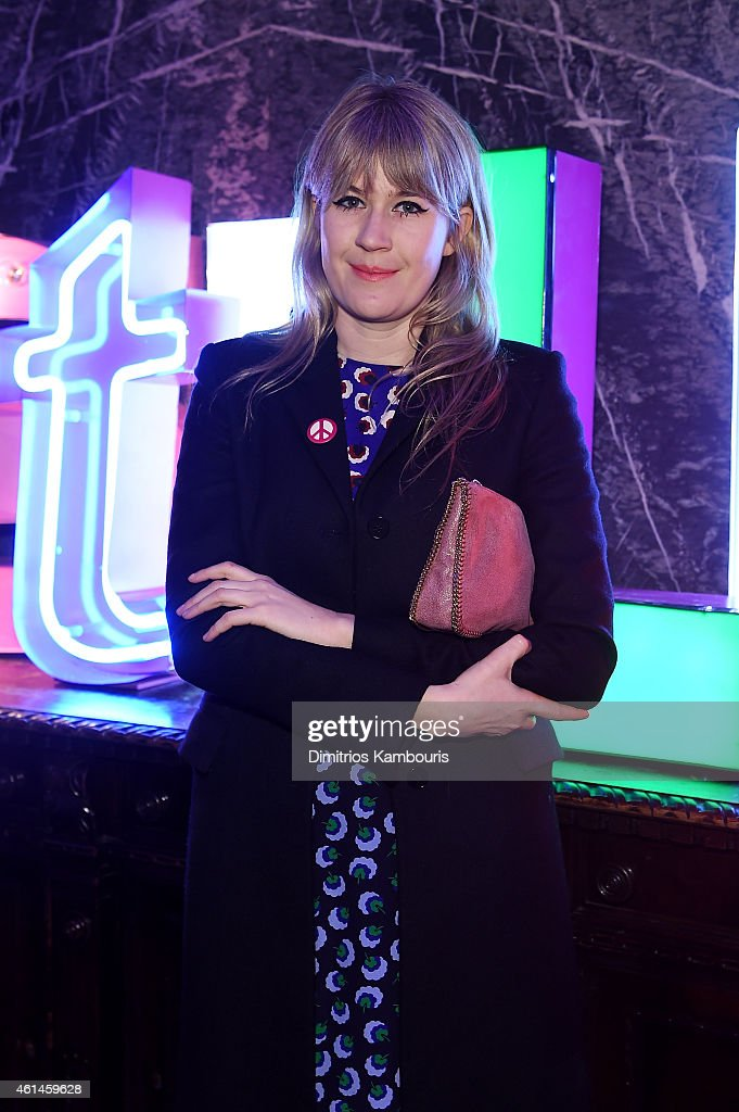 Stella McCartney Autumn 2015 Presentation