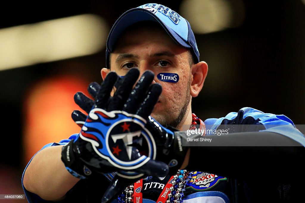 Tennessee Titans v Atlanta Falcons : News Photo