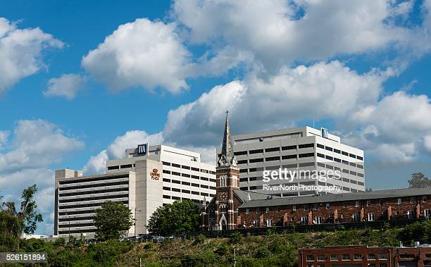 tennessee valley authority, knoxville - knoxville tennessee stock pictures, royalty-free photos & images