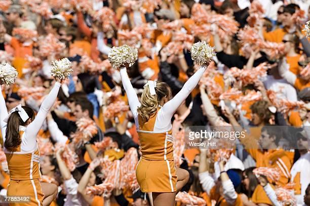 Tennessee Cheerleaders ストックフォトと画像 Getty Images