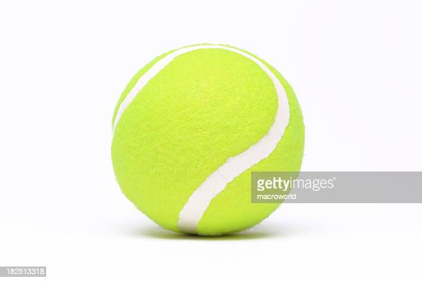 tennis ball - tennis ball stock pictures, royalty-free photos & images