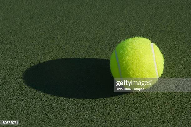 tennis ball - thinkstock stock photos and pictures