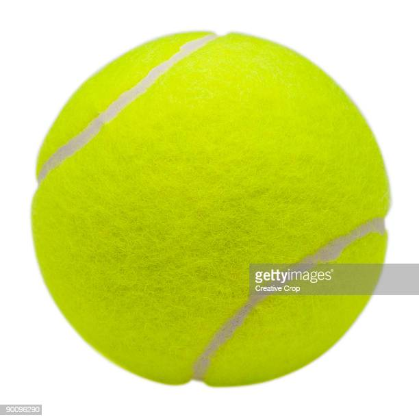 tennis ball - sports ball stock pictures, royalty-free photos & images