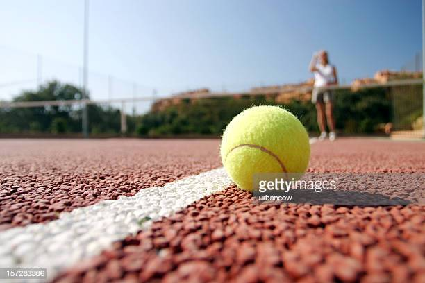 tennis break - hardcourt stock pictures, royalty-free photos & images