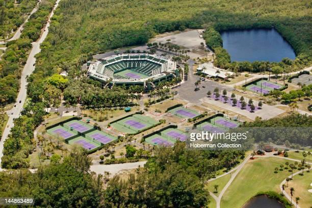 Tennis Center at Crandon Park, Miami