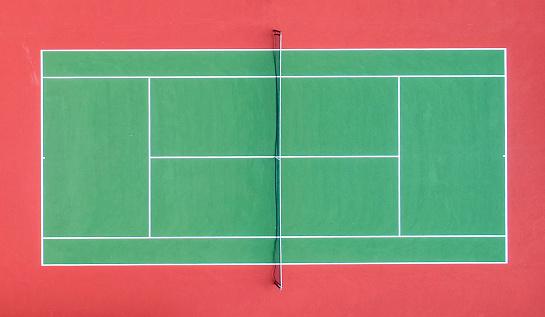 Tennis Court 1067142524