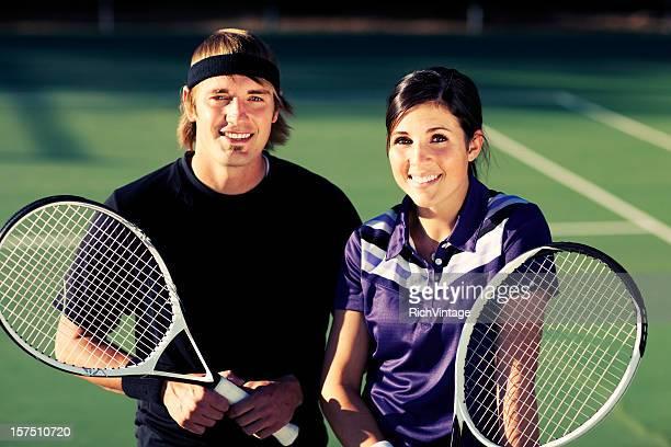 Tennis letti matrimoniali