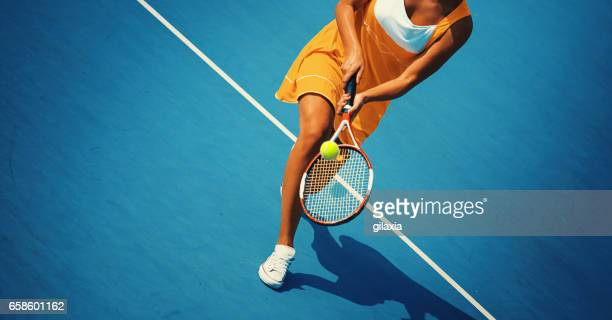 tennis game. - tennis tournament stock pictures, royalty-free photos & images